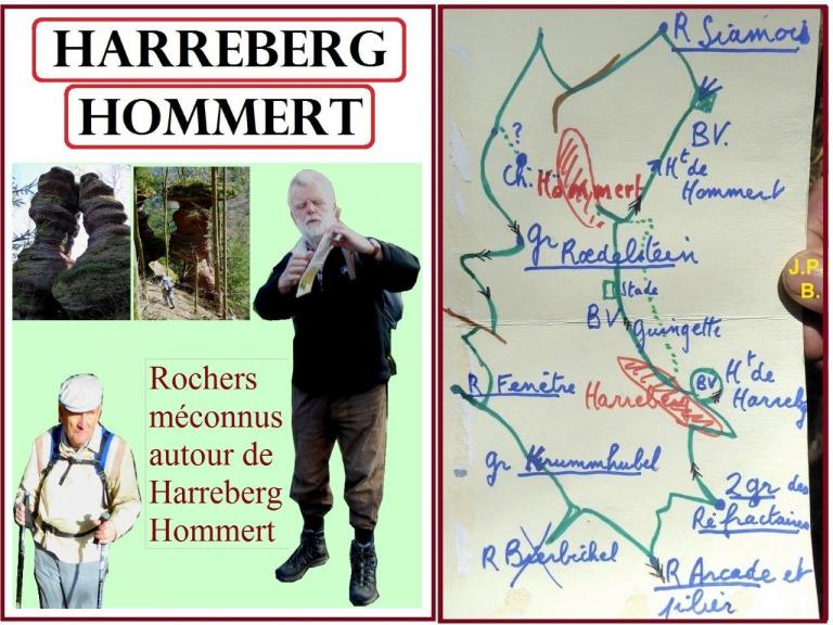 Harreberg  Hommert