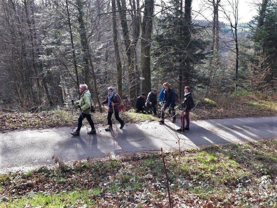 marche des trappeurs le 09.02 (22)