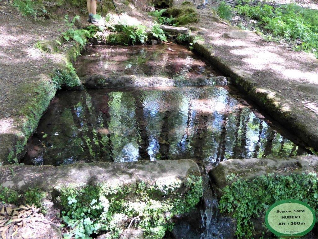 Source St Hubert