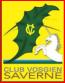 Logo cv saverne